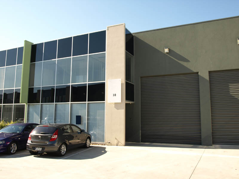 10/52 Corporate Boulevard BAYSWATER VIC 3153