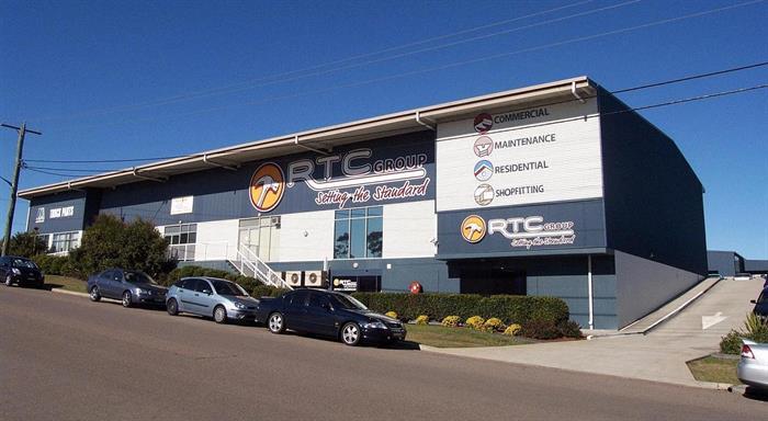 Units 3, 4, 5 & 6, 11 Kinta Drive BERESFIELD NSW 2322