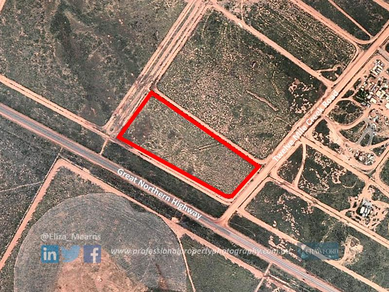 Lot 5223 Great Northern Highway PORT HEDLAND WA 6721