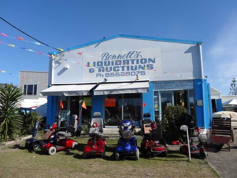 164 Pine Avenue TUNCURRY NSW 2428