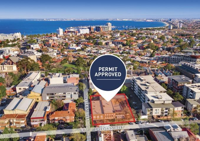 25-31 Greeves Street ST KILDA VIC 3182