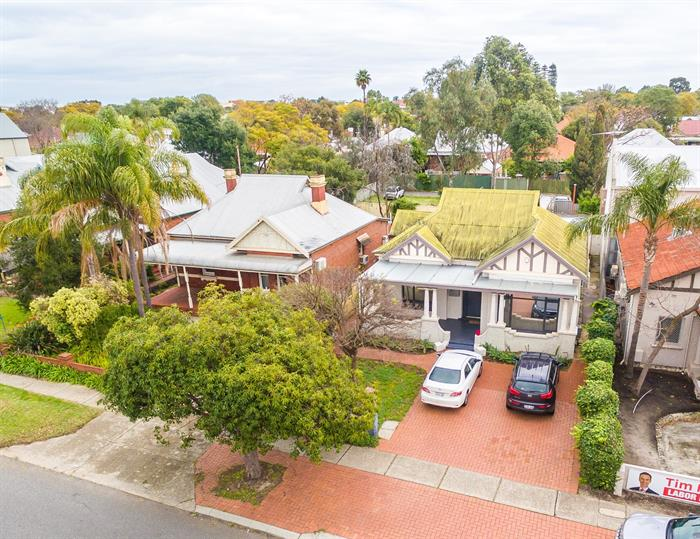59 - 61 Railway Parade MOUNT LAWLEY WA 6050