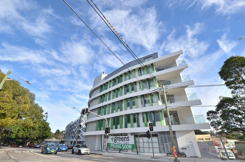 Ground Floor/118 - 120 Old Canterbury Road LEWISHAM NSW 2049