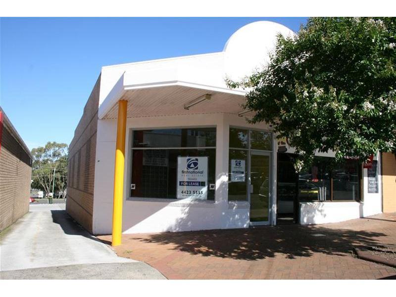 114 Kinghorne Street NOWRA NSW 2541