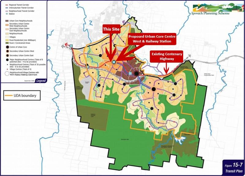 84, 114, 122 Binnies Rd RIPLEY QLD 4306