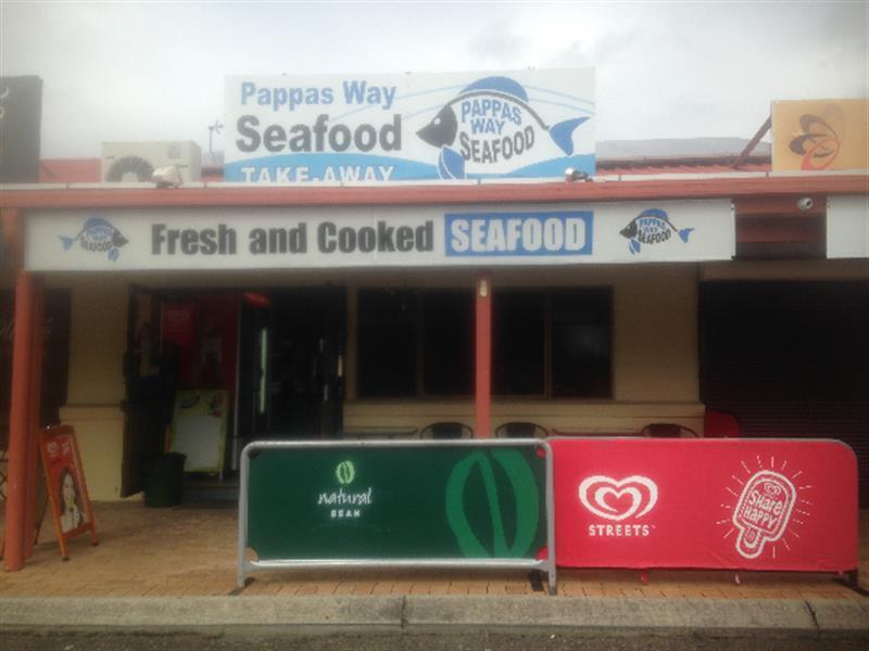 Shop 5/124 Pappas Way CARRARA QLD 4211