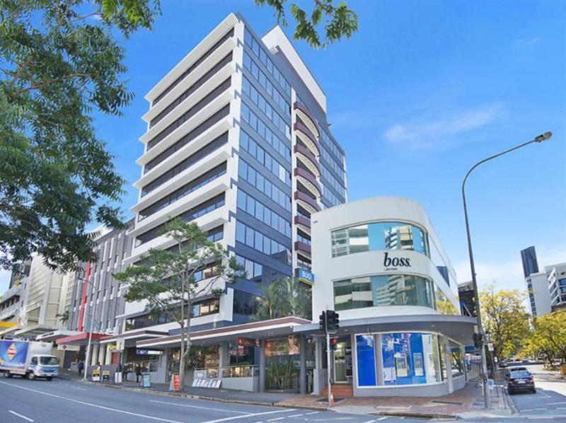 Level 1 Suite 4/4/445 Upper Edward Street SPRING HILL QLD 4000