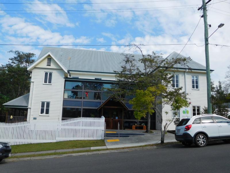 40-44 Munro Street AUCHENFLOWER QLD 4066