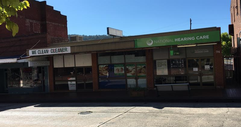 Prime Investment Property - LITHGOW NSW 2790