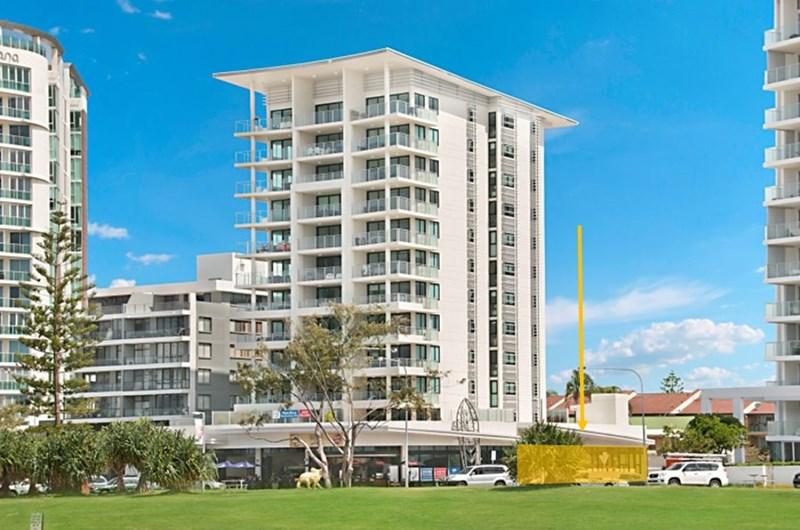 Shop 8/28 Musgrave Street Kirra COOLANGATTA QLD 4225