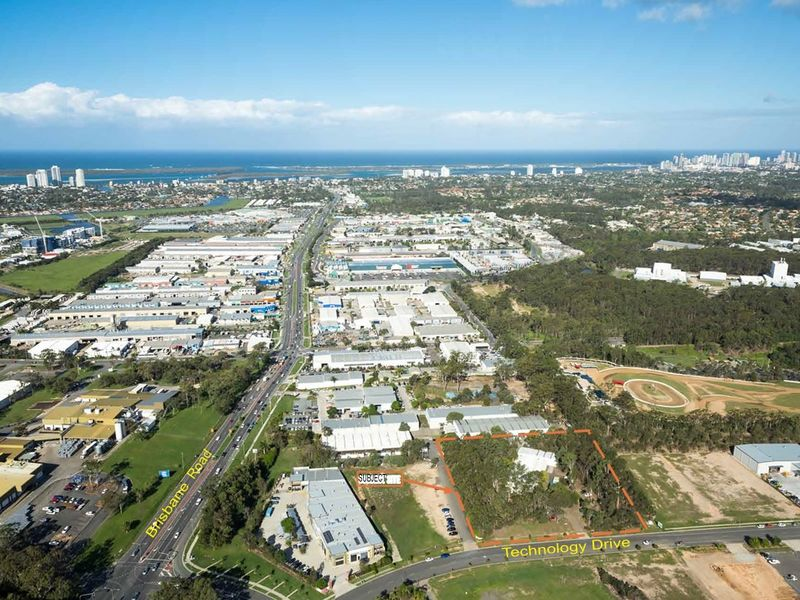 8/14 Technology Drive ARUNDEL QLD 4214