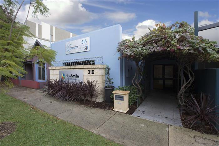 316 Churchill Avenue SUBIACO WA 6008