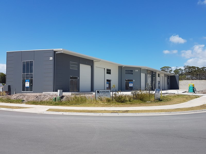 Unit 5, 25 Venture Drive NOOSAVILLE QLD 4566