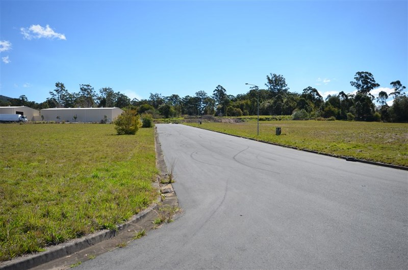 Lots 1-12 Trade Circuit WAUCHOPE NSW 2446