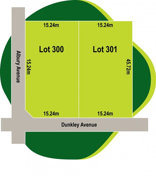 Lot 300-301/ Dunkley Street ALTONA VIC 3018