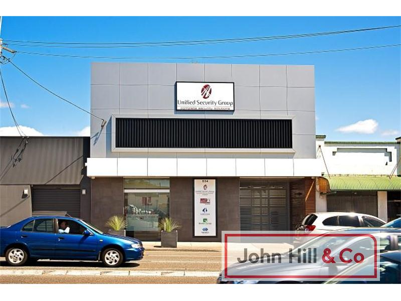 534 Parramatta Road ASHFIELD NSW 2131