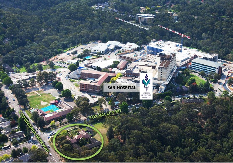 Level 3, 58/172 Fox Valley  Road WAHROONGA NSW 2076