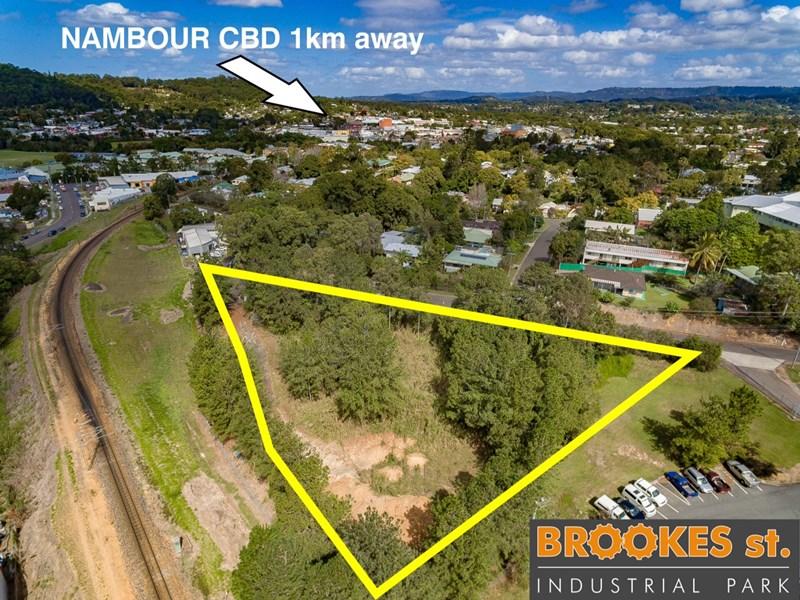 20 Brookes Street NAMBOUR QLD 4560