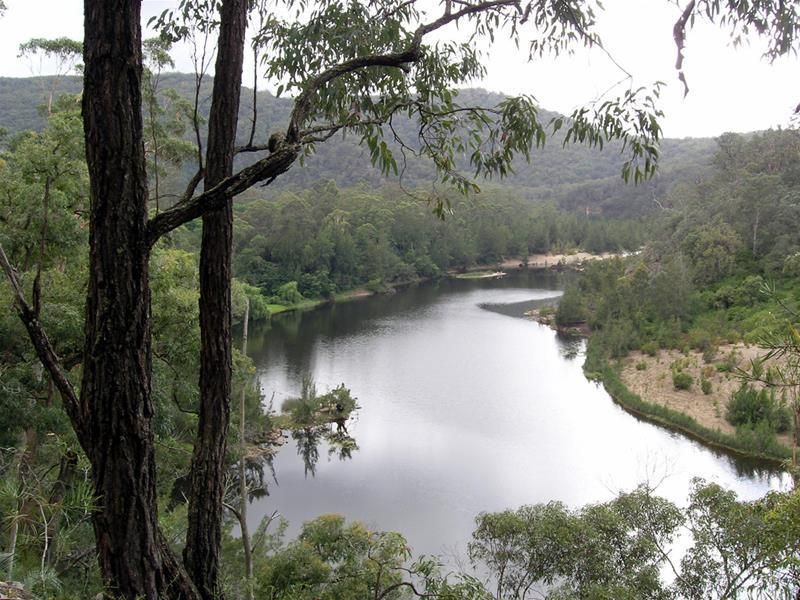 Grassy Gully Road BURRIER NSW 2540