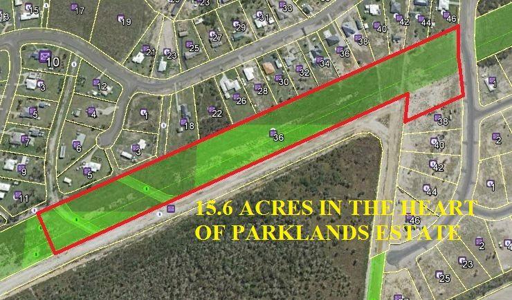 36 Parklands Drive BRANYAN QLD 4670