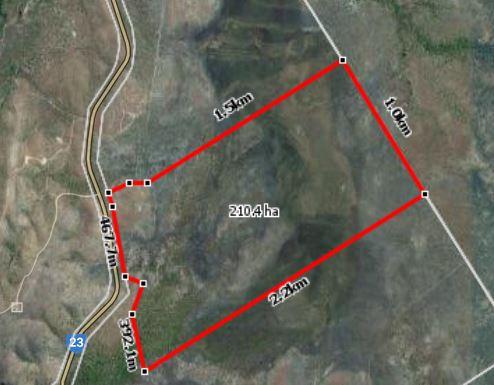 Dorat Road ROBIN FALLS NT 0822