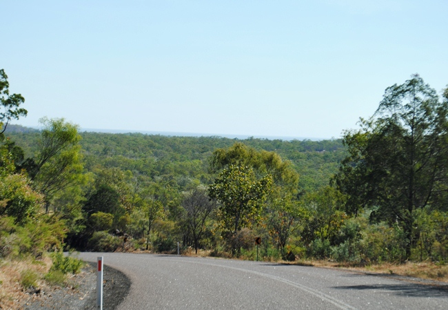 lot 3009 Scott Road BATCHELOR NT 0845