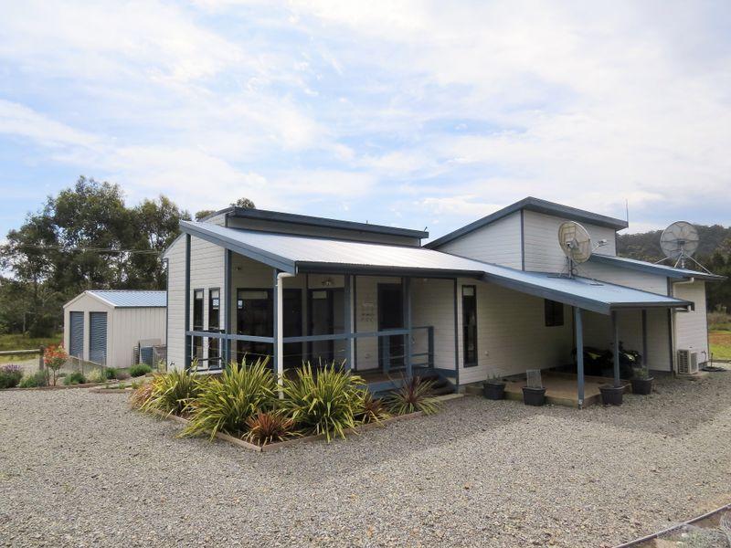 26414 Tasman Highway GOSHEN TAS 7216
