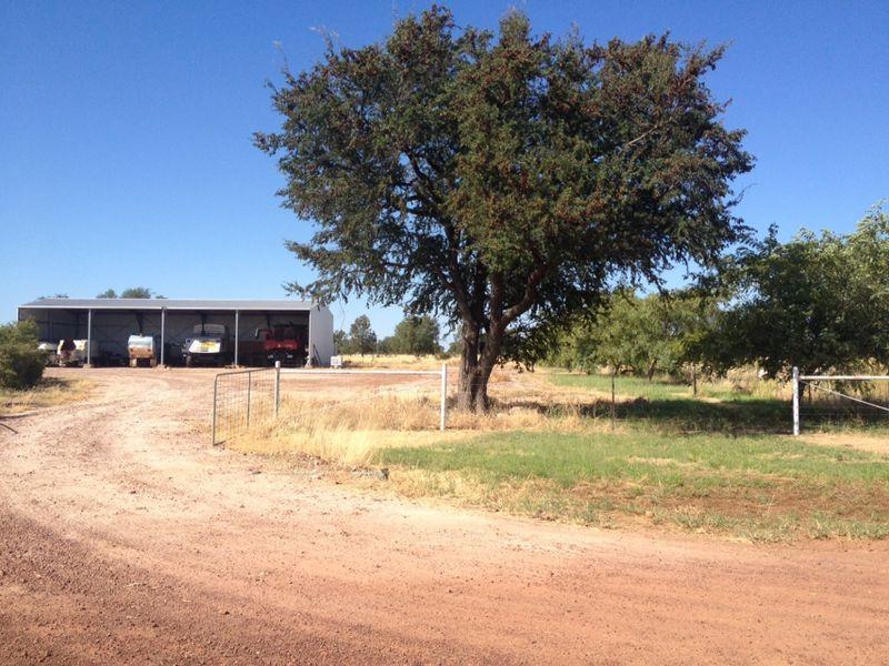 9-10 Industrial Estate Road SURAT QLD 4417