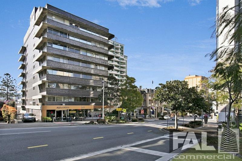 Suite  57/201 Wickham Terrace SPRING HILL QLD 4000