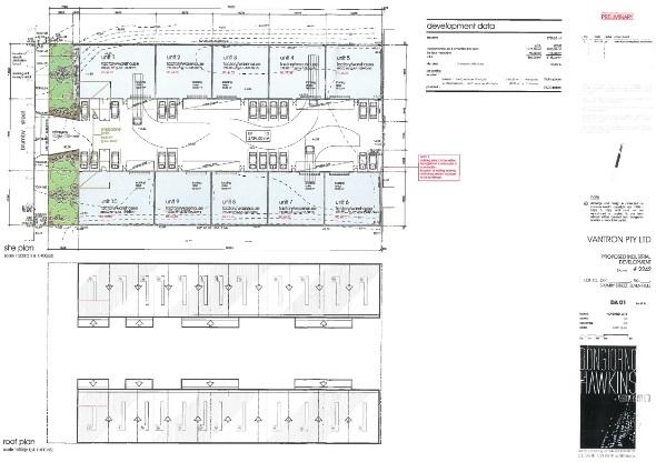 Unit 2/Lot 10 BRUMBY STREET SEVEN HILLS NSW 2147