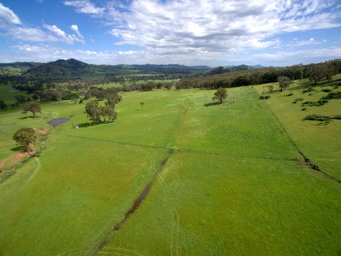 Nundle Creek Road NUNDLE NSW 2340