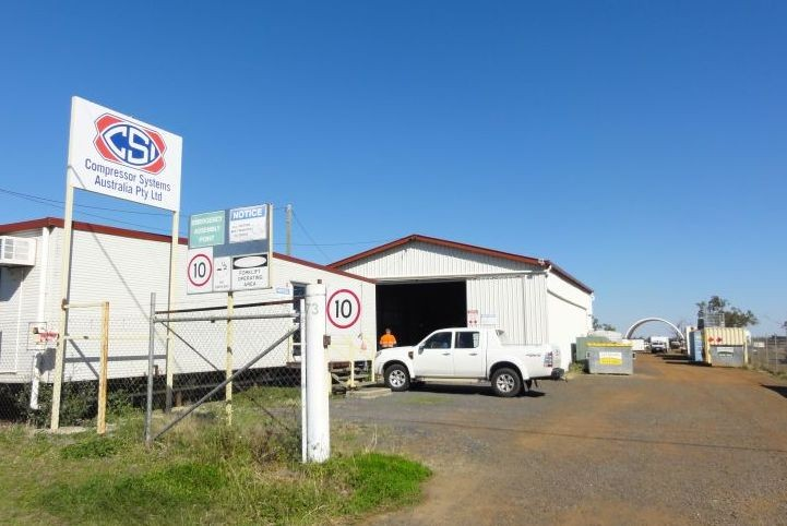 73 Loudoun Road DALBY QLD 4405