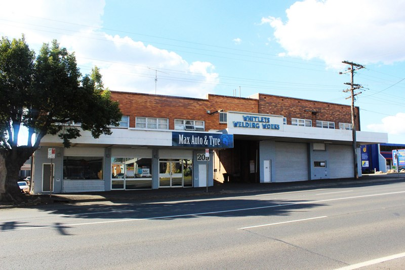 29 Industrial & Warehouse Properties For Sale in Toowoomba