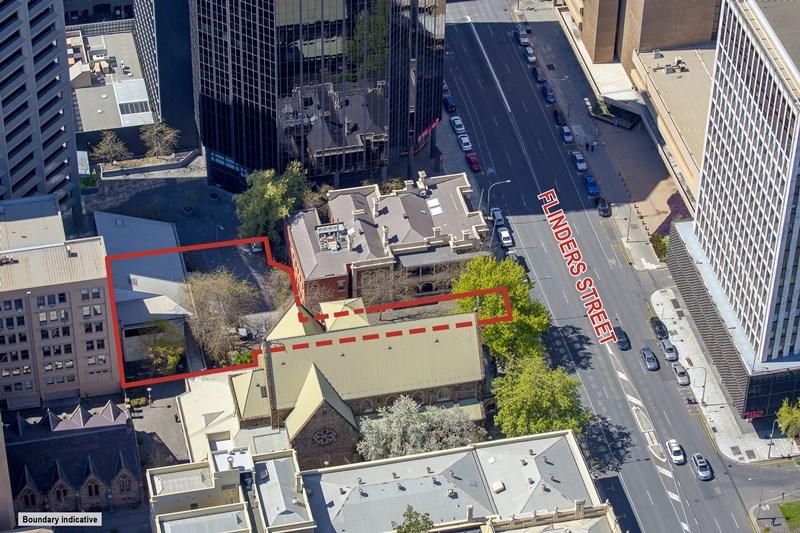 14 Flinders Street ADELAIDE SA 5000