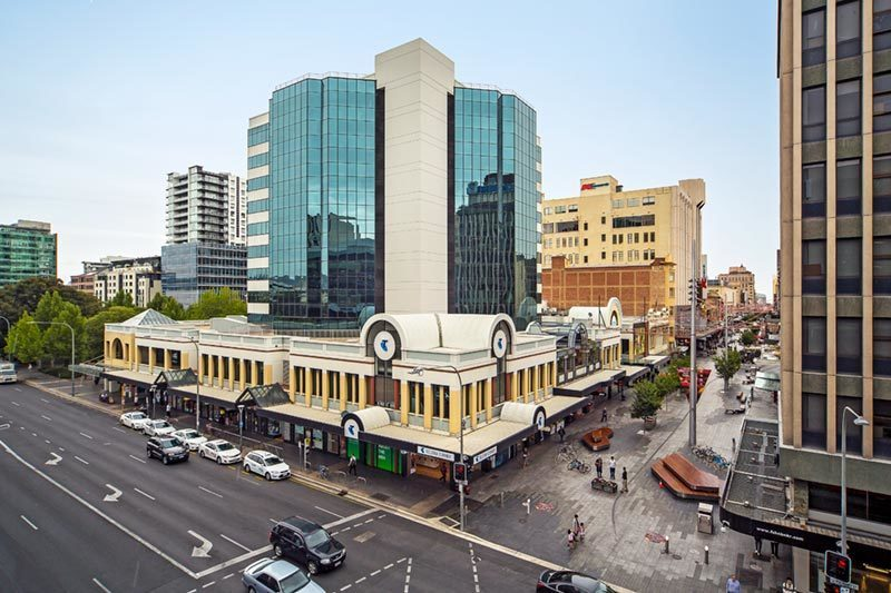 141-159 Rundle Mall ADELAIDE SA 5000