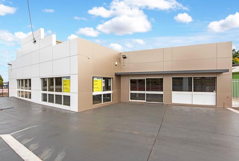 219 Anzac Avenue (Cnr South Street) HARRISTOWN QLD 4350