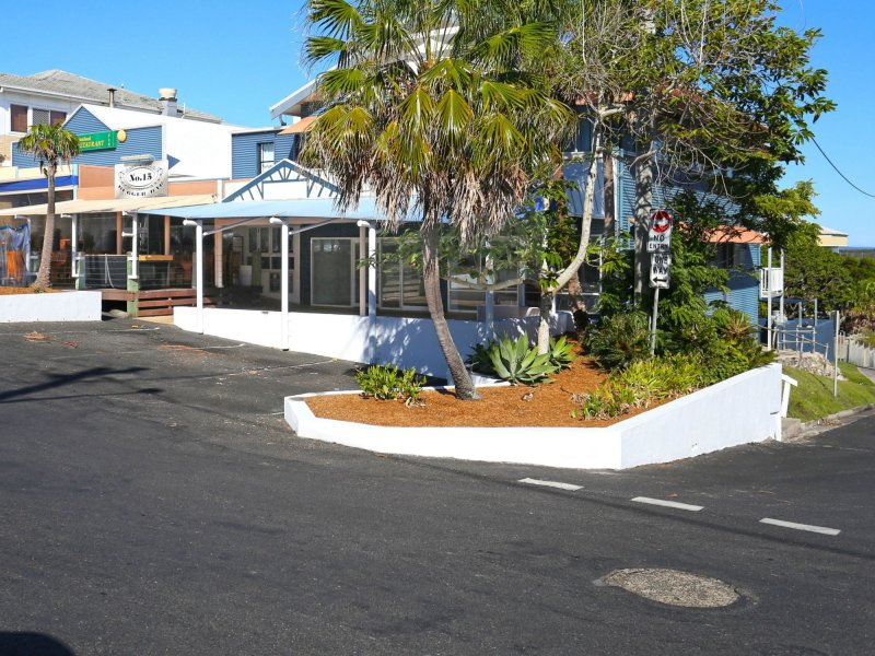 Suite 3 & 4/15 Clarence Street YAMBA NSW 2464