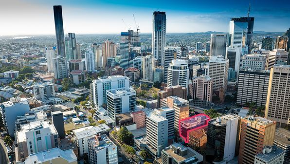 113 wickham terrace brisbane city qld 4000 office for
