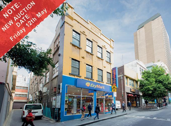 377-379 Little Bourke Street MELBOURNE VIC 3000
