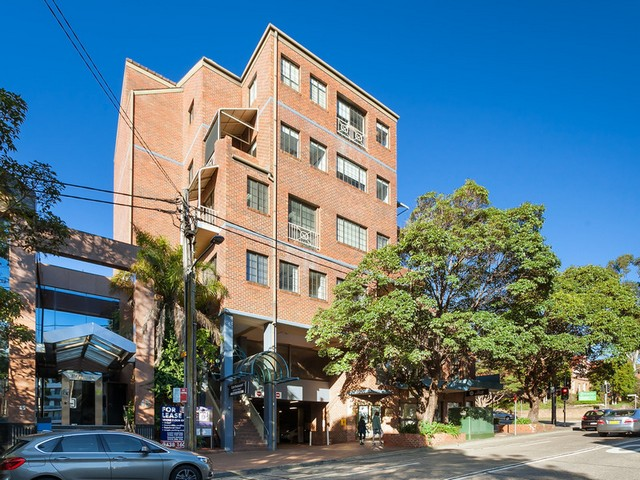 57/47 Neridah Street CHATSWOOD NSW 2067