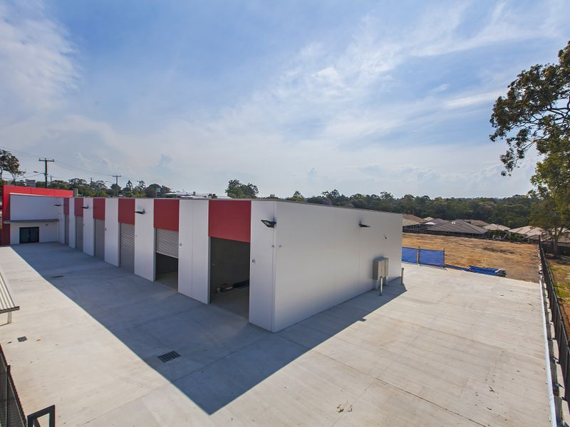 7/21 Middle Road HILLCREST QLD 4118
