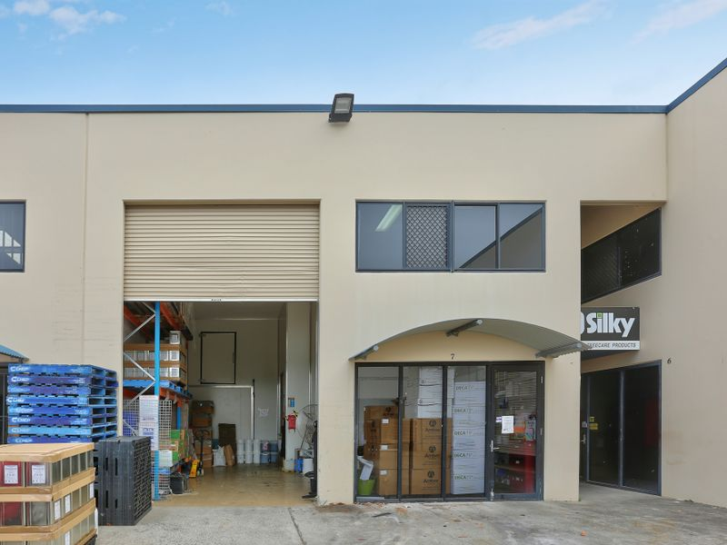 7/2 Industry Place CAPALABA QLD 4157