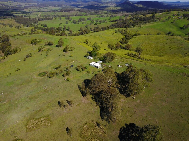 164 Germons Road, Flat Tops Via DUNGOG NSW 2420