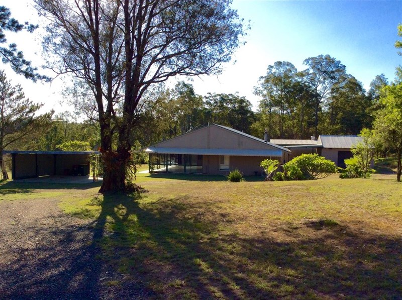 496 Avalon Road DYERS CROSSING NSW 2429