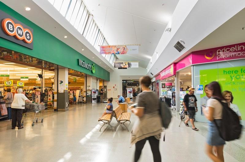 Terrace Central Shopping Centre, Sturgeon St RAYMOND TERRACE NSW 2324
