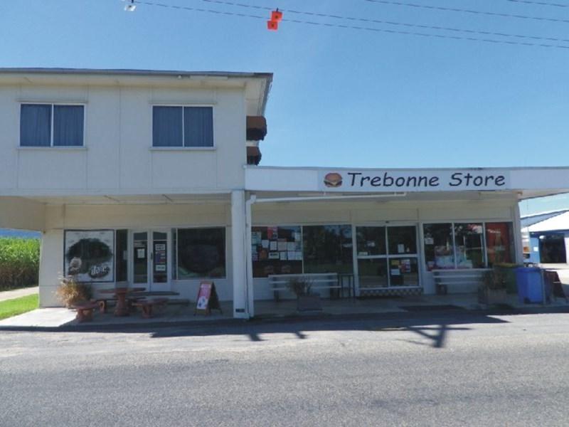 52 Abergowrie Road TREBONNE QLD 4850