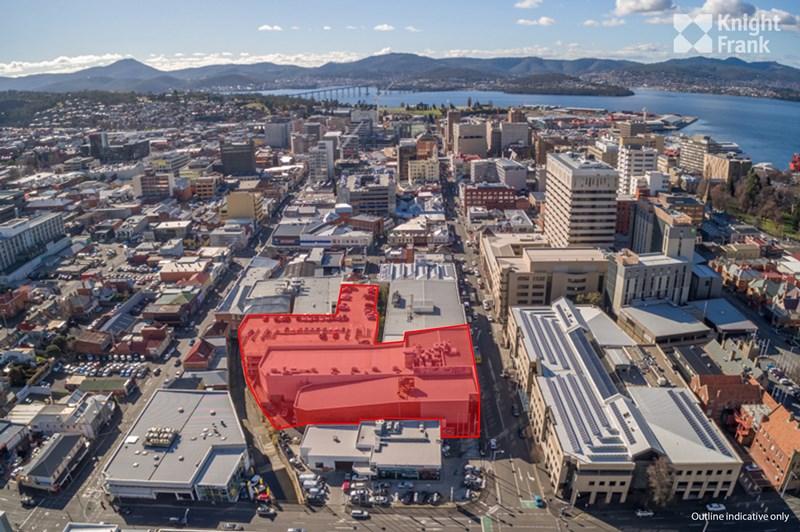 179 - 183 Collins Street, Hobart TAS 7000 - Image 1