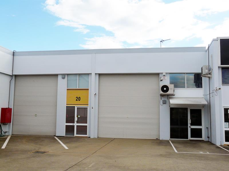 Unit 21 25 27 Hurley Drive Coffs Harbour Nsw 2450 Sold Factory Warehouse Industrial Property Commercial Real Estate