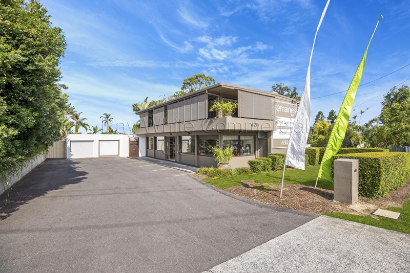 420 Southport Nerang Road ASHMORE QLD 4214