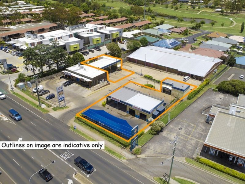 54 Retail Properties For Sale in Toowoomba, QLD 4350